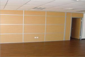 木纹铝单板墙面吸音板