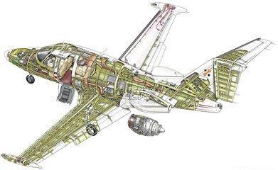 航空用的铝合金