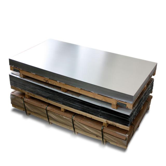 铝合金在各行业应用