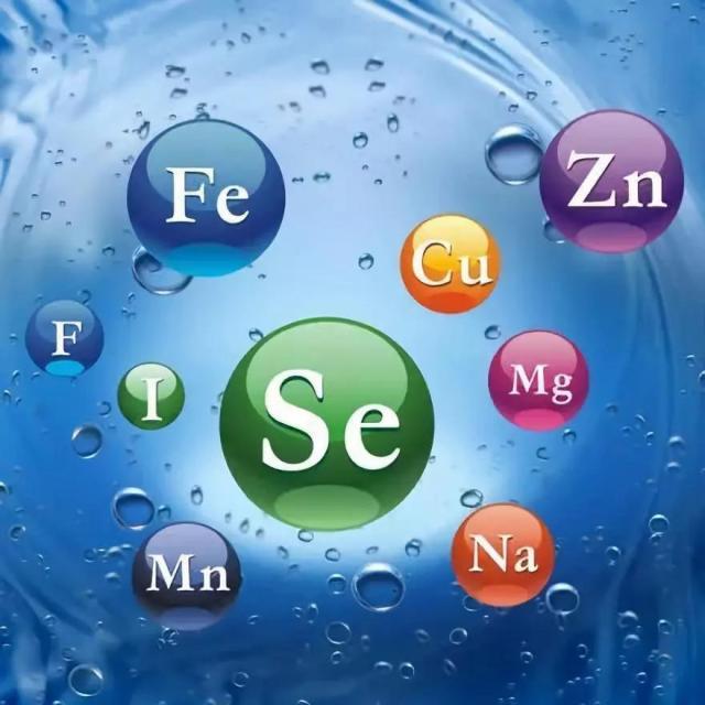 微量元素对铝的影响