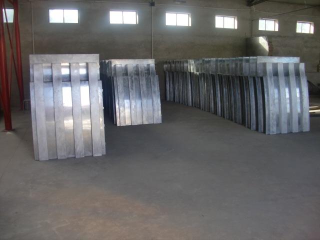 外墙铝合金波浪板