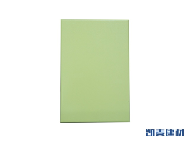 草绿色搪瓷钢板