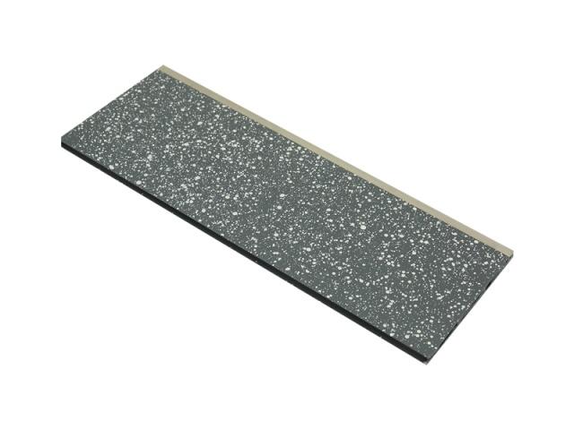 喷点石纹铝单板