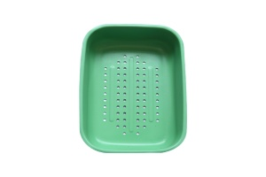 搪瓷钢板肥皂盒