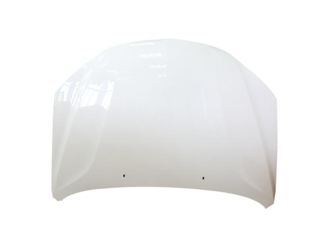 烤瓷铝板外机壳