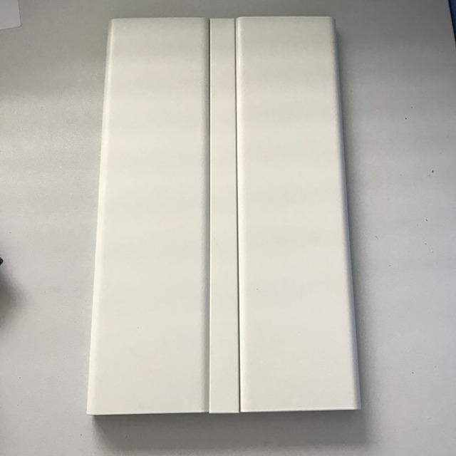 85mmR形铝条扣和装饰条