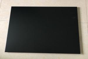 黑色暗架铝扣板
