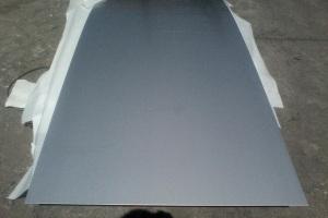 银灰色氟碳铝板