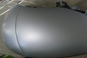 双曲球形铝单板外墙