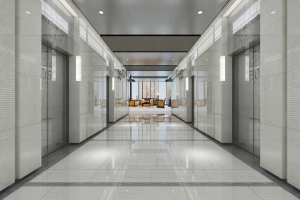 吊顶氧化拉丝铝板和墙面高仿石纹铝板、金色冲孔铝板抽风口
