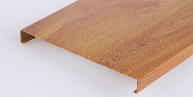 灯槽_幕墙铝单板_吊顶铝单板_铝方通_陶瓷/烤瓷铝板