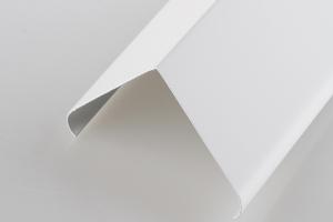 V型铝方通天花