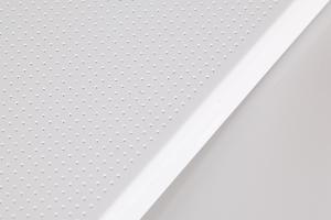 1.0mm超微孔冲孔铝扣板