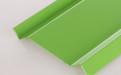 绿色S型铝挂片