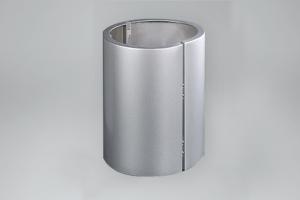 工装弧形铝单板
