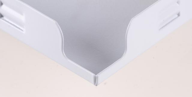 聚酯油漆_白色_幕墙铝单板_吊顶铝单板_铝方通_陶瓷/烤瓷铝板
