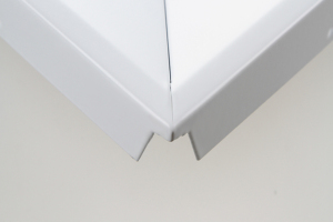 深井型铝扣板天花