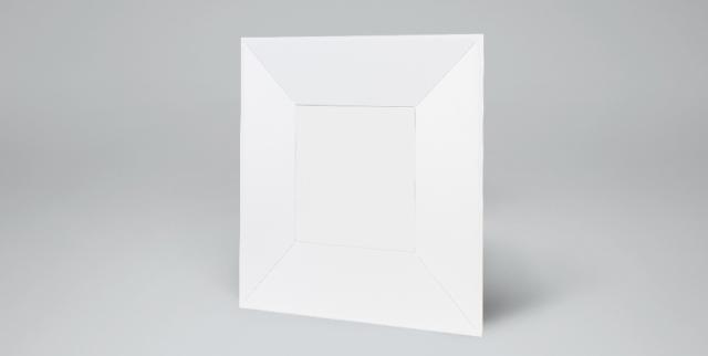 深井型铝扣板600*600组件