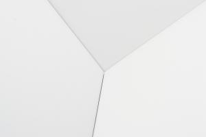 深井型铝扣板夹角截面