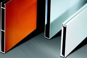 凹槽型材铝方通