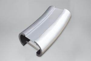弧形扶手铝单板