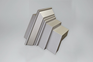 別墅修邊轉角造型鋁單板