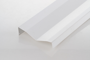 白色7字形铝挂片
