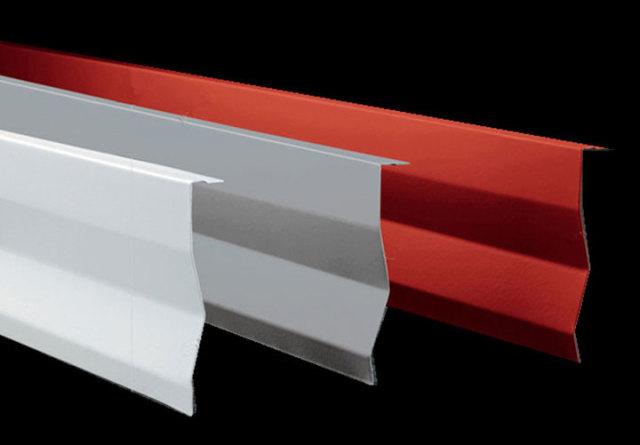 7字型铝挂片