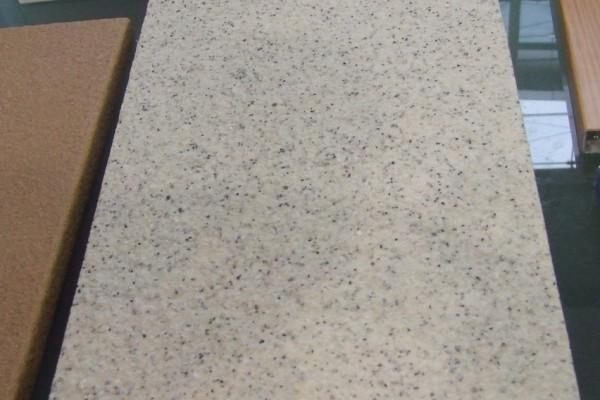 仿石材铝蜂窝板