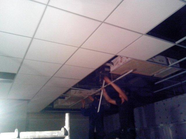 合肥科技大楼跌级板