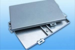 氟碳铝单板样板