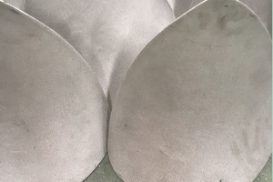 桃形雕刻铝板