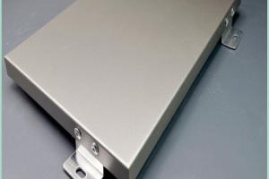 外墙铝单板安装高脚角码