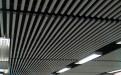 地铁站铝圆管型材吊顶
