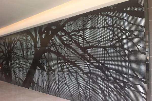 铝板幕墙、铝板吊顶资讯,铝材装饰材料专题报道,发布及时的铝业动态信息