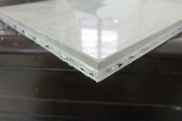 铝蜂窝板复合陶瓷板