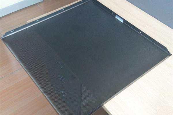 冲孔吸音铝板
