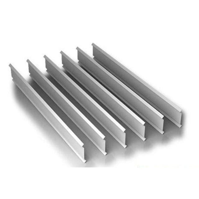 S型铝挂片规格