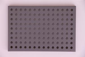 5mm冲孔铝单板