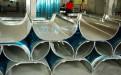 椭圆包柱铝单板