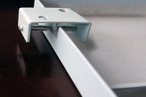 干挂铝单板吊码构件