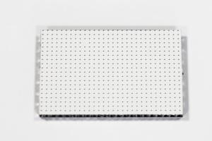 微孔铝蜂窝板