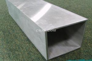 大口径铝型材