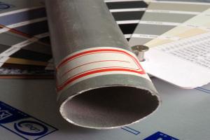 常规铝圆管型材