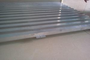 铝合金方管铝格栅