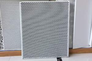 特殊冲孔铝扣板