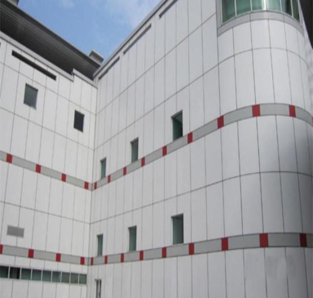 外墙铝单板,氟碳铝单板,铝单板厂家-产品分类