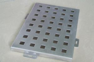 方形孔铝单板