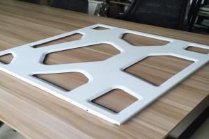 造型雕刻铝扣板