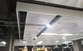 铝蜂窝板四周采用铝方管包边